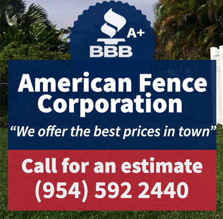 Broward Fence Company